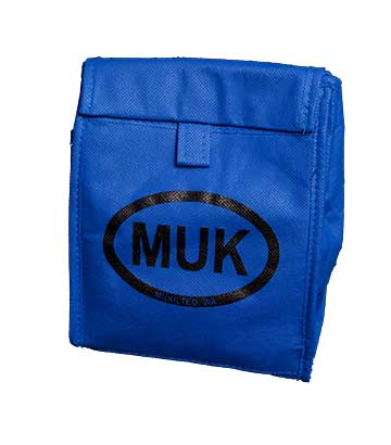 Muk Lunch Bag