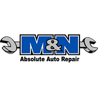 M-and-N-Absolute-Auto-Repair-Logo