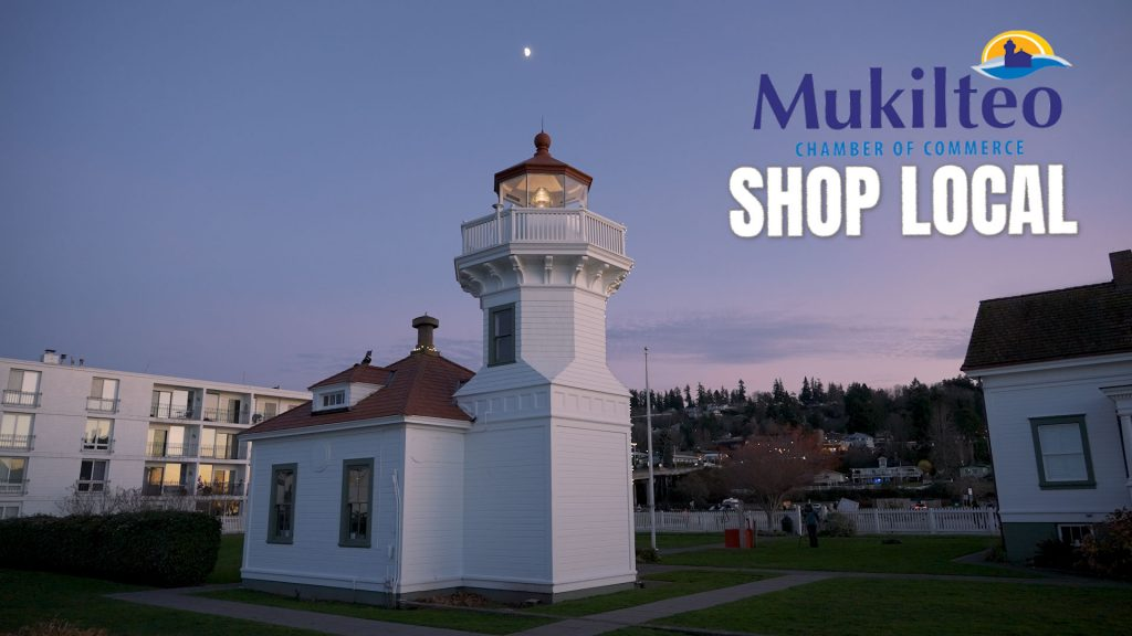Mukilteo Shop Local